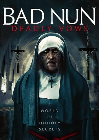 Bad Nun: Deadly Vows Poster