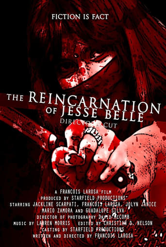 The Reincarnation of Jesse Belle