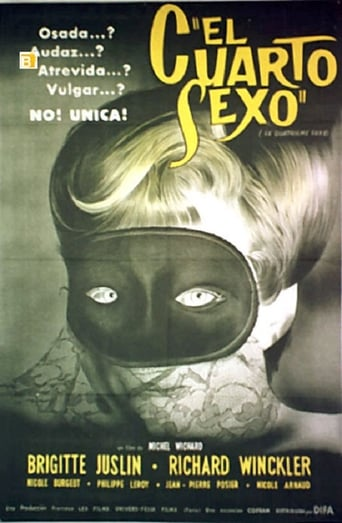 Poster of The Fourth Sex