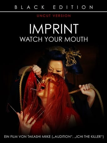 Poster of Imprint