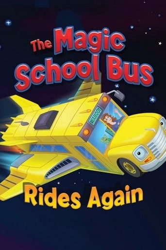 The Magic School Bus Rides Again full episodes