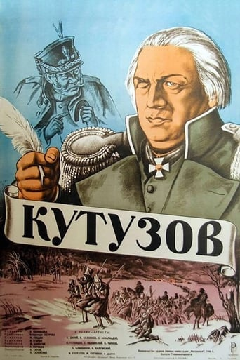 Poster of 1812