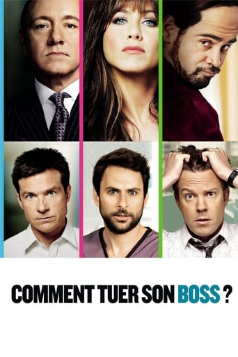 Poster of Comment tuer son boss ?