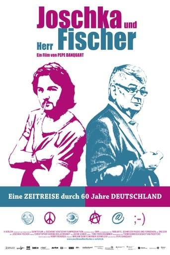 Poster of Joschka und Herr Fischer