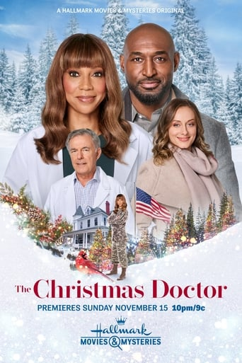 The Christmas Doctor Poster