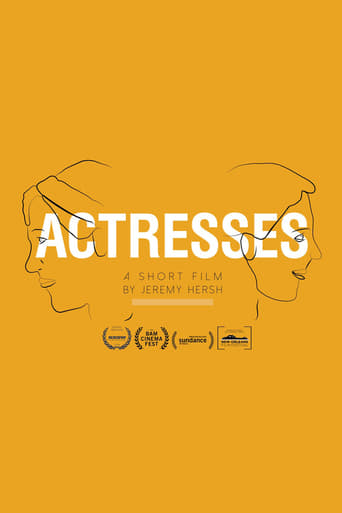 Poster of Actresses