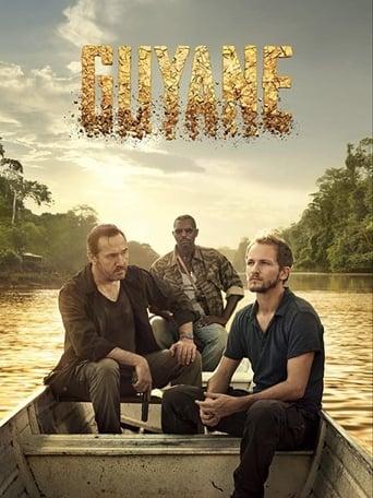 Poster of Guyane