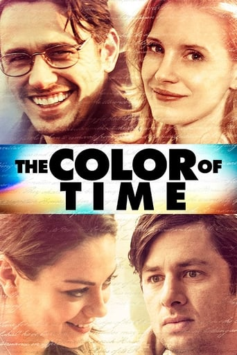 Assistir The Color of Time online