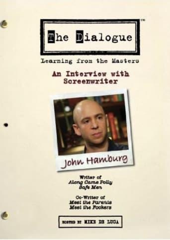 The Dialogue: An Interview with Screenwriter John Hamburg