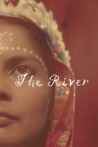 Poster of The River