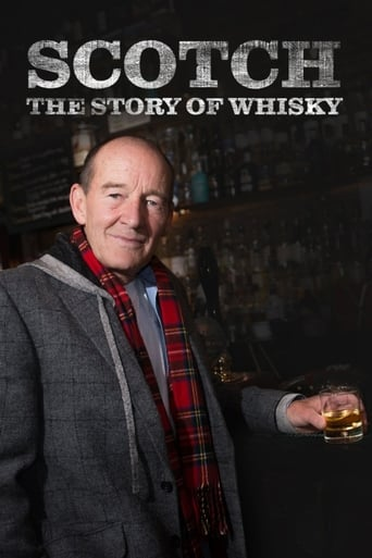 Capitulos de: Scotch! The Story of Whisky