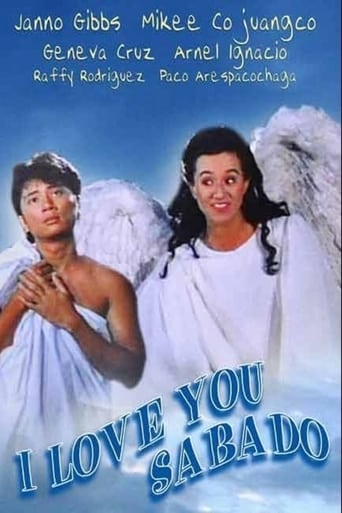 Watch I Love You Sabado!!! Free Movie Online