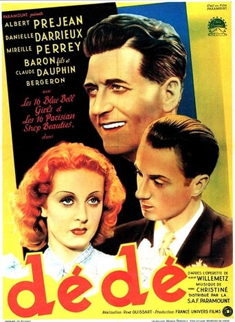 Poster of Dédé