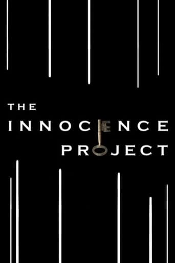 Poster of The Innocence Project