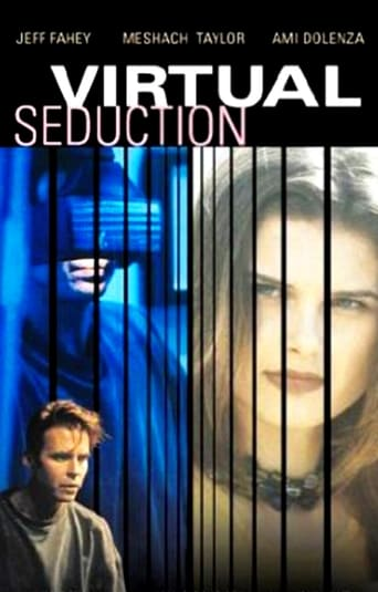 Poster of Virtual Seduction