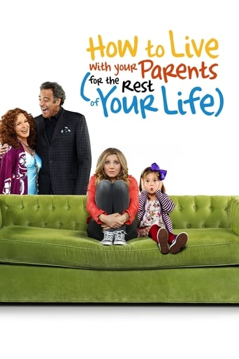 Poster of How to Live With Your Parents (For the Rest of Your Life)