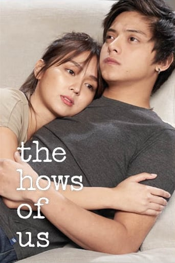 Watch The Hows of Us Online