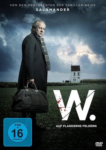 Poster of W. Witse: de film