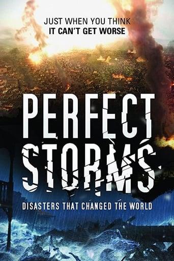Katastrophen die Geschichte machten