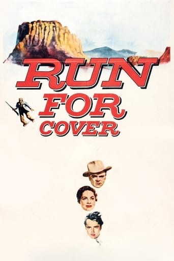 Poster of Run for Cover