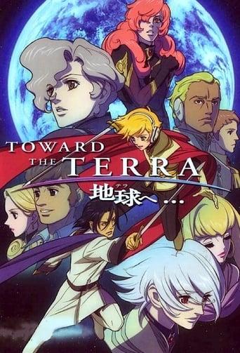 Toward the Terra image