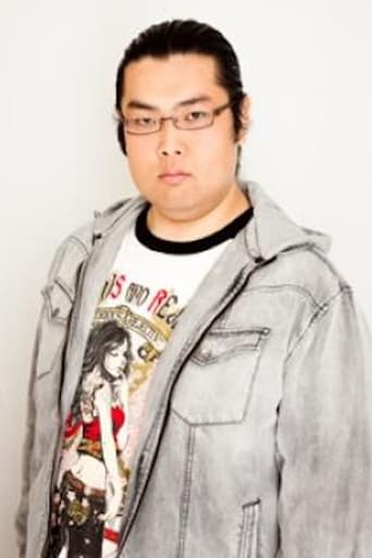 Image of Teruyuki Tanzawa
