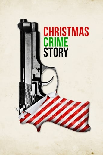 Poster of Christmas Crime Story