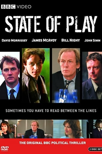 Poster of State of Play