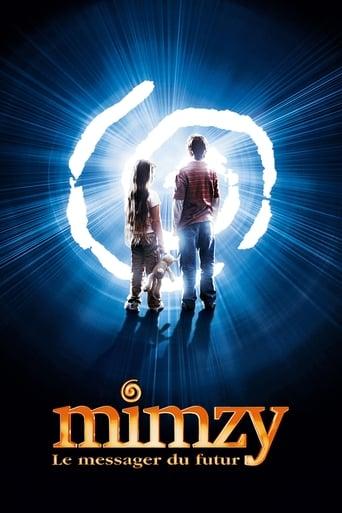 Poster of Mimzy le messager du futur