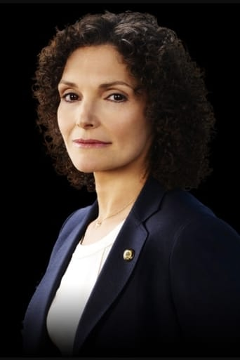 Image of Mary Elizabeth Mastrantonio