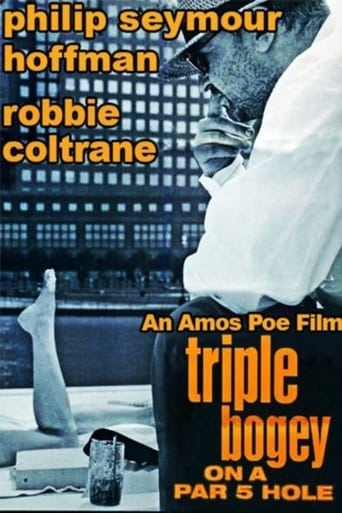 Poster of Triple Bogey on a Par Five Hole