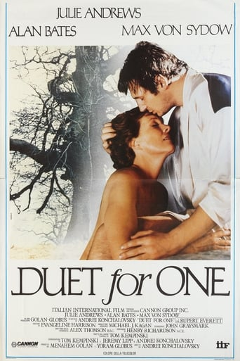 'Duet for One (1986)