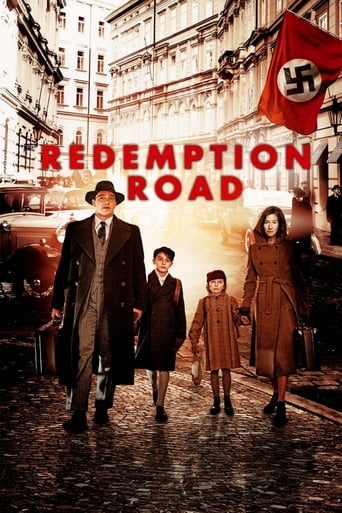 Watch Redemption Road 2017 full online free