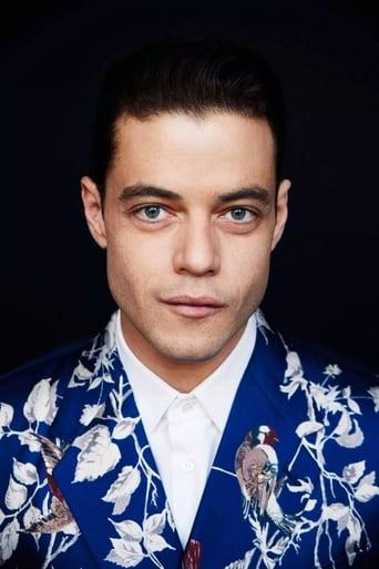 Rami Malek Profile photo