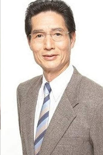 Image of Yuji Mikimoto