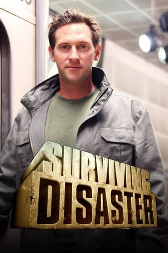 Capitulos de: Surviving Disaster