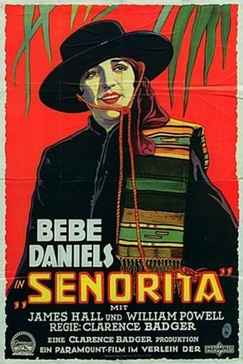 Poster of Senorita
