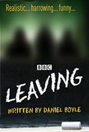 Poster of Leaving
