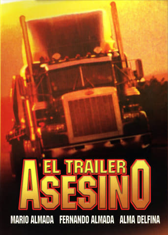 Poster of El trailer asesino