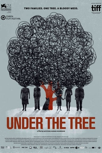 A Sombra da Árvore