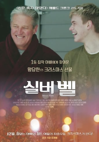 Poster of Silver Bells