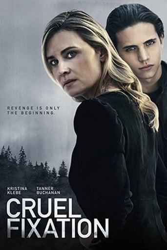 Poster Cruel Fixation