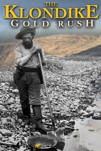 The Klondike Gold Rush poster