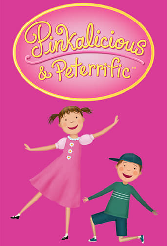 Pinkalicious & Peterrific Movie Poster