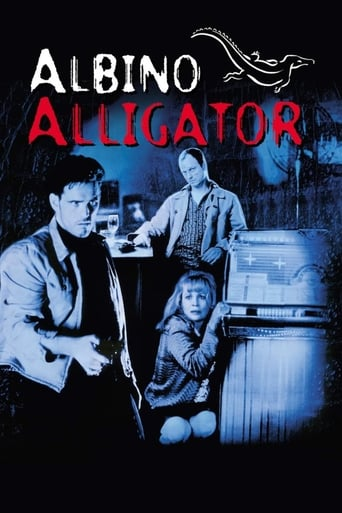 Watch Albino Alligator Full Movie Online Putlockers