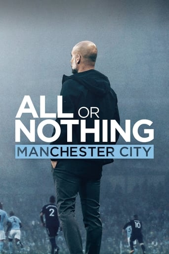 All or Nothing: Manchester City