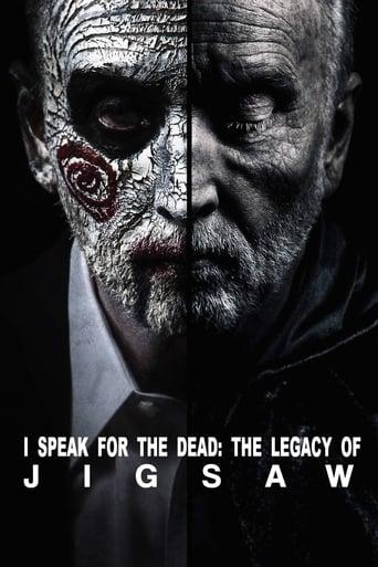 I Speak for the Dead: The Legacy of Jigsaw