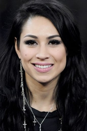 Image of Cassie Steele