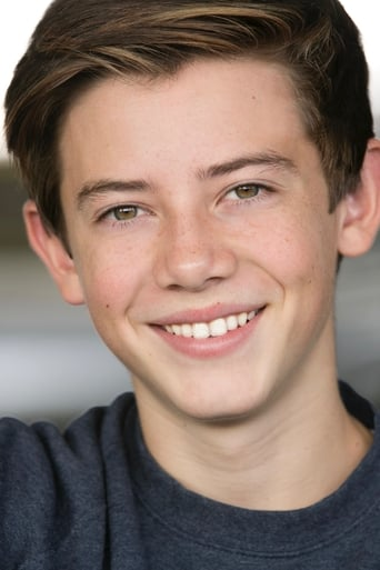 Image of Griffin Gluck