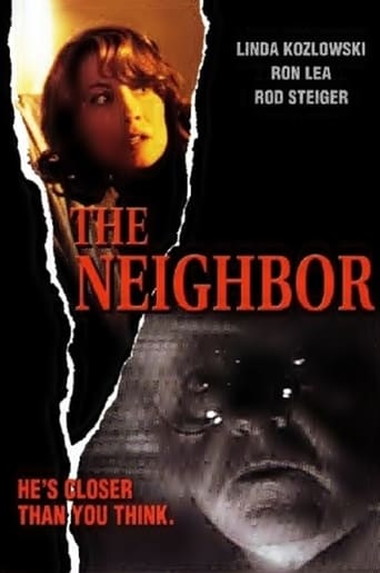 Poster of The Neighbor